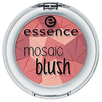 Essensen mosaik Blush 35 naturlige skønhed (Make-up, ansigt, Blush)