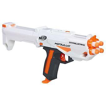 Nerf Barrelstrike (Babies and Children , Toys , Others)