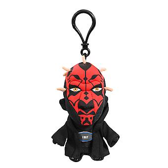 Star Wars Darth Maul 10 Cm geluid pluche Star Wars