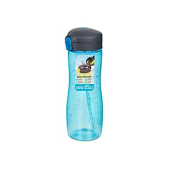 Sistema Quick Flip Bottle, 800ml Blue