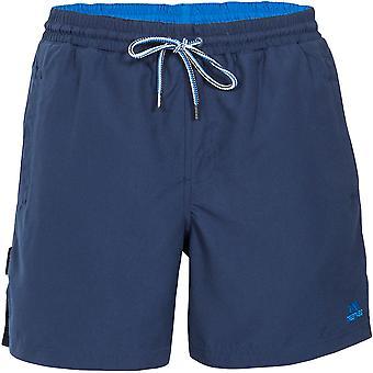 Shorts de trespass Mens Granvin Casual Summer Surf mi longueur à séchage rapide
