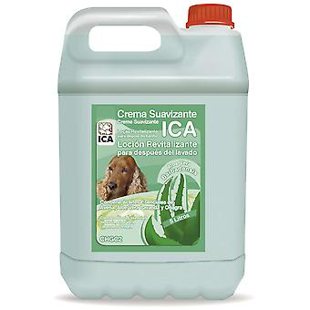 Ica Soothing Cream 5 Lts Aloe (Dogs , Grooming & Wellbeing , Shampoos)