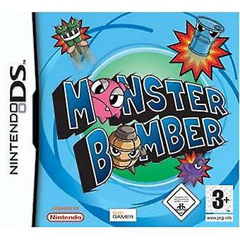 Monster-Bomber (Nintendo DS)