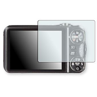 Fujifilm FinePix T300 display protector - Golebo crystal clear protection film