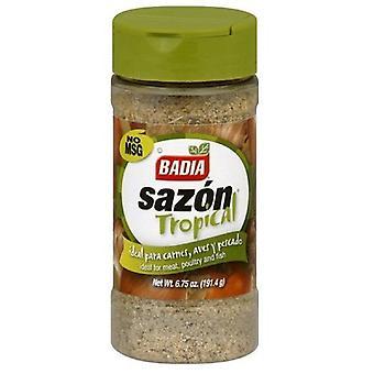Badia Sazon Tropical condimento