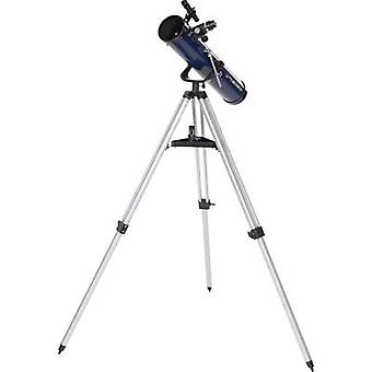 Danubia METEOR 31 Reflecting telescope Azimuthal Achromatic, Magnification 35 up to 232 x