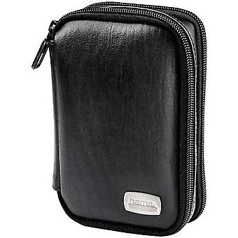 2.5 hard drive bag Hama Premium 84111 Black
