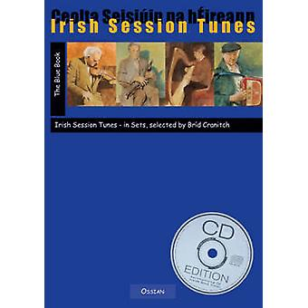 Irish Session Tunes by Brid Cranitch