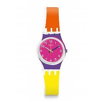 Swatch Sun Through Damenuhr (LW165)