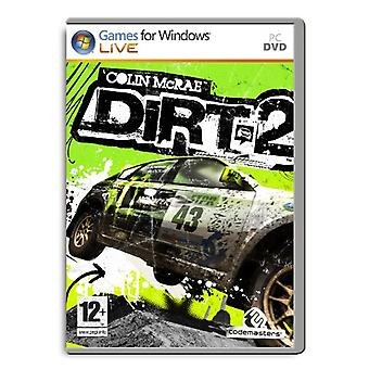 Colin McRae Dirt 2 (PC DVD) - Factory Sealed