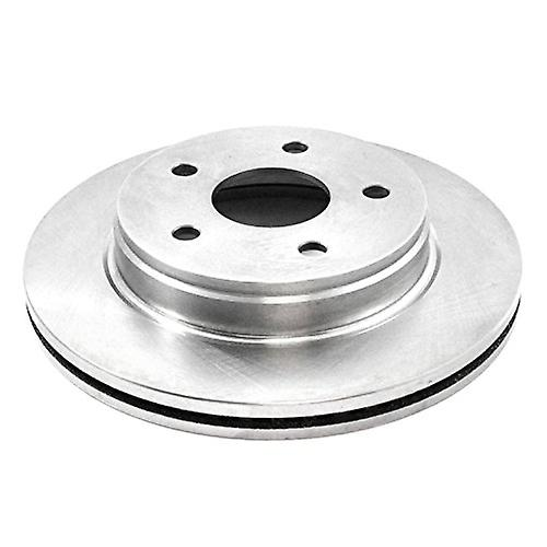 DuraGo BR53005 Front Vented Disc Brake rougeor