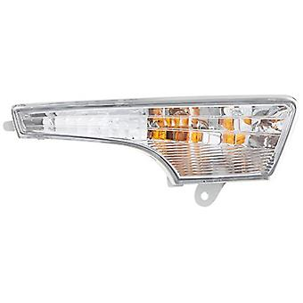TYC 18-6111-00-1 Nissan Altima Right Replacement Side Marker Lamp