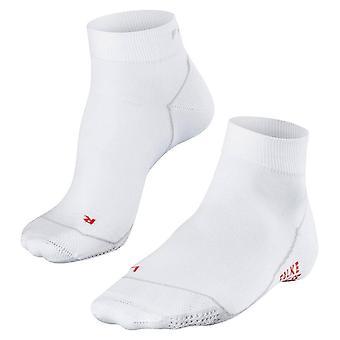 Falke Impulse Air Socks - White