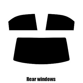 预切窗色-现代索纳塔-2002年至2004年-后窗