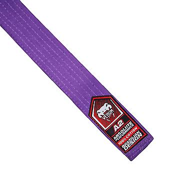 Venum Brazilian Jiu-Jitsu Purple Belt