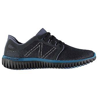 Nouvelle Balance Womens 730 v4 chaussures de course Road Lace Up respirant rembourré cheville