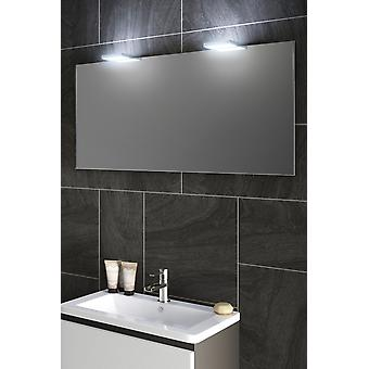 Primo Top Light Mirror (detachable) with Sensor and Shaver Socket k491