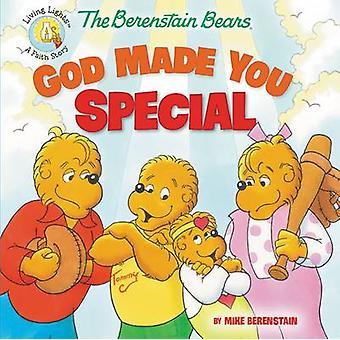 De Berenstain beren God maakte u speciale door Mike Berenstain - 978031