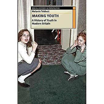 Ce qui rend jeunes (histoire sociale en Perspective)
