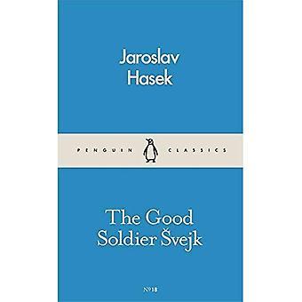El buen soldado vejk (pingüinos de bolsillo)