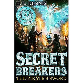 Breakers secrets: 5: épée du Pirate