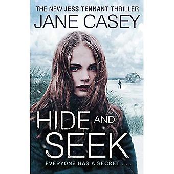 Hide and Seek (Jess Tennant 3)