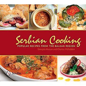 Serbian Cooking