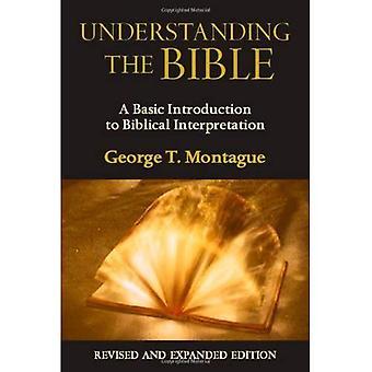 Comprendre la Bible: une initiation à l'interprétation biblique