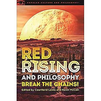 Red Rising and Philosophy (Popular Culture and Philosophy)