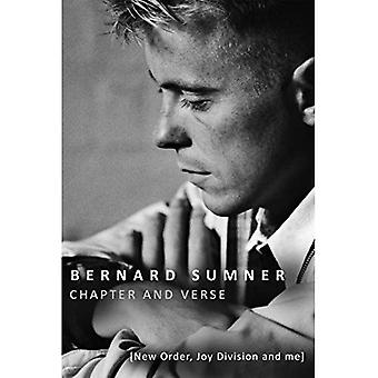 Chapter and Verse: New Order, Joy Division and Me