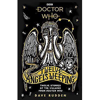 Doctor Who: Twelve Angels Weeping