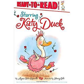 Darsteller Katy Duck