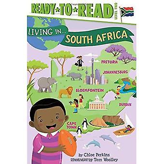 Viviendo en... Sudáfrica (listo para leer: nivel 2)