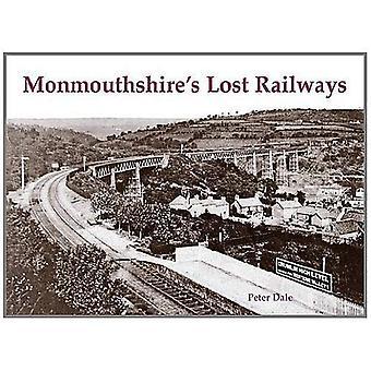 Monmouthshire förlorade järnvägarna