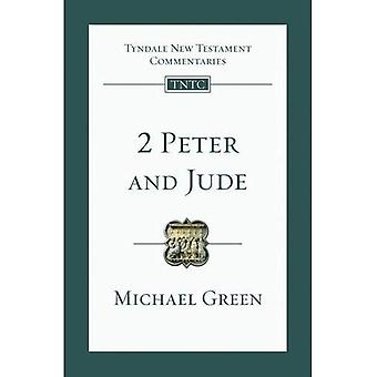 2 Peter & Jude (Tyndale New Testament Commentaries)
