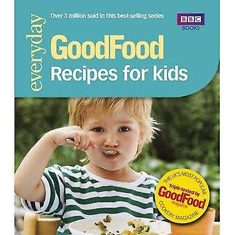Bonne nourriture: 101 recettes pour les enfants (bonne nourriture 101)