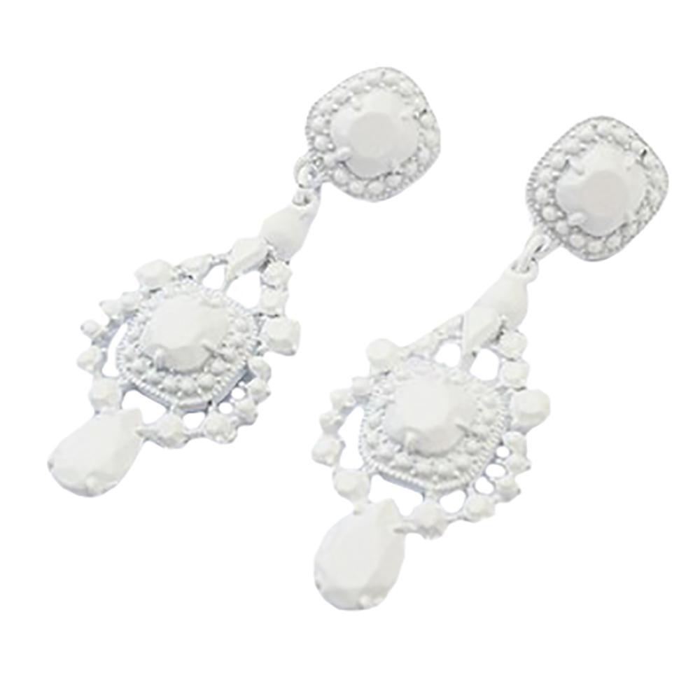 Waooh - Earrings engraved Etli
