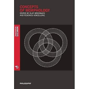 Concepts of Morphology (Philosophy)