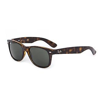Ray-Ban Tortoise Brown Wayfarer Sunglasses