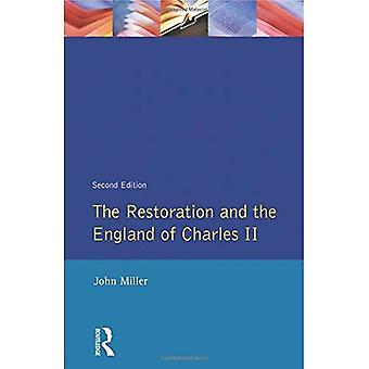 The Restoration and the England of Charles II (Seminar Studies In History)