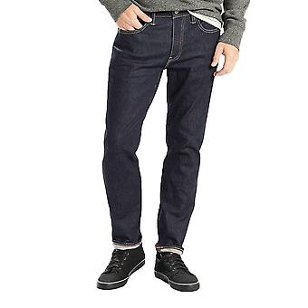 Levis 502 Regular Tapered Jeans  Chain Wash