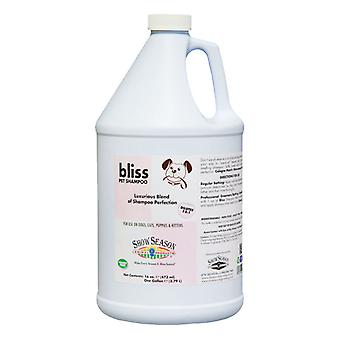 Shampooing Showseason Bliss 3. 8 L