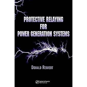 Beschermende doorsturen van verkeer naar Power generatie systemen door Reimert & Donald