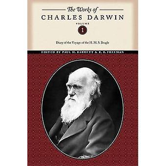 The Works of Charles Darwin Volume 1 by Darwin & Charles