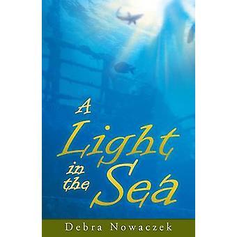 A Light in the Sea by Nowaczek & Debra