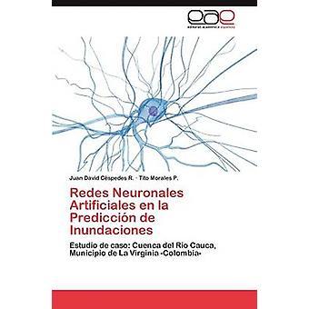 Redes Neuronales Artificiales En La Prediccion de Inundaciones di Cespedes R. Juan David