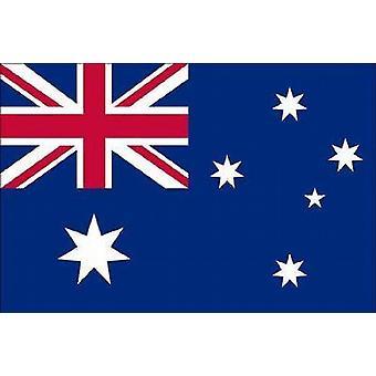 Fahne 3 X 5 Ft (90 cm X 150 cm) - Australien