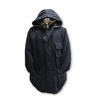 Ralph Lauren Polo Mohawk dry wax jacket in navy