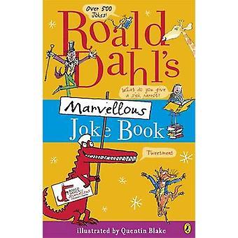 Roald Dahls prachtige grap boek-9780141340555 boek