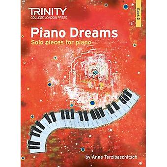Piano Dreams Solo Book 2 by Anne Terzibaschitsch - Ruth Keating - 978